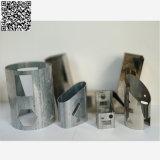 3000*1500mm Sheet & 6000mm do tubo de Comprimento da máquina de corte de fibra a laser