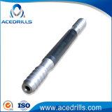 Выдвижение продетое нитку шпинделем сверлильного станка H28 шпинделя сверлильного станка Drilling инструмента утеса Mf/mm штанга добра воды