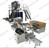 Automatische verpakkingsmachine voor het vullen van verpakkingen