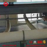 Filtre-presse de courroie de vide de contrôle de programme pour le concentré et le produit de queue