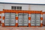 プレハブの鉄骨構造の食糧貯蔵容器