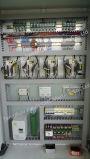 Metal CNC Router Tzjd-6060mbn Molde máquina de grabado CNC