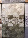 Los materiales de construcción de la banda de madera amarilla cocina azulejos de cerámica
