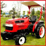 20HP, 4WD, de Tractor van de Landbouw, Compacte Tractor Jinma (JM204)