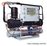Haltbarer abkühlender Superkühler für Kunststoffindustrie (TCO-40W)