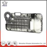 Kundenspezifische Aluminium Druckguss-Handy-Teile