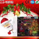 12V Holiday Light, Laser Christmas Projector, Outdoor Decoration Light with Remote Control