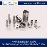 Gebruikt aan Precisie EDM die de Hulpmiddelen van de Precisie van het Carbide van de Machine vormen