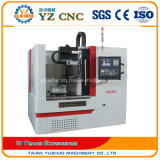 합금 바퀴 수선 - 변죽 수선 수치기 탐침 CNC 선반 Wrc28V