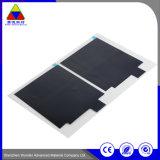 Schutz-Film-Kratzer weg von den Drucken-Kennsatz-Papier-Aufklebern