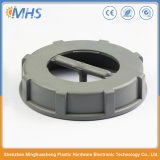 Coup de plastique POM personnalisé de l'équipement électrique injection moule
