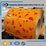 SGCC PPGI mit Pefect Qualität wird im Aufbau verwendet