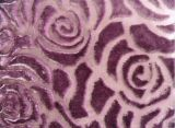 Tissu de velours (SH003-8)