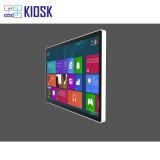 """Im China-Werksgesundheitswesen billig 27 """" Panel PC Touch Screen allen Intel-I3 1080P einteiligen in einem PC hergestellt"""