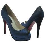 Chaussures de femmes (YMD002075-01)