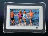 7-inch digitale fotolijst met Amlogic Solution (SAR-700C)