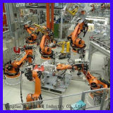Brazo robótico manipulador
