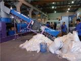 Machine van de Extruder van de Schroef van de Besparing van de macht de Enige en de Plastic Granulator van het Recycling
