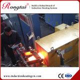 造る前の高性能の誘導加熱の炉