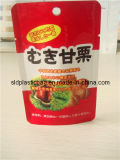 印刷される中国の工場エクスポートはホイル袋Doybagを立てる