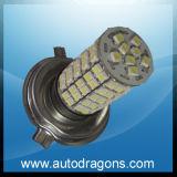 차 LED 램프 (H4SMD-98W)
