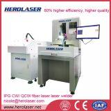 우수한 질 1000W Laser 스테인리스 압력 관을%s 지속적인 용접 기계