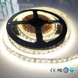 Высококачественный гибкий газа 2835 светодиодный индикатор каната 120 светодиодов/м 16W/M