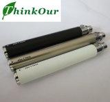 650/900/1100mAh 可変電圧 EGO-C ツイストバッテリ(電子タバコ用) / ・シーシャ