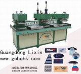 Высокая защита Qaulity силиконового герметика тиснения машины для использования вне помещений рабочие перчатки