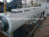 PVC Foaming Pipe ExtrusionおよびProduction Line