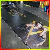 Custom рекламы печати виниловая пленка ПВХ баннер