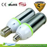 Alto bulbo impermeable del maíz del lumen SMD B22 E27 E39 E40 AC100-277V LED