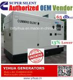 Cummins Gensets diesel silenzioso eccellente 20-100kw-20170621A