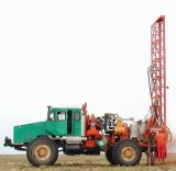Engin de forage montés sur camion (ZJ-200)