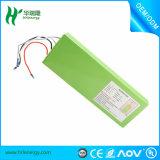 Preiswerte Batterie-Satz 9ah Li-Ionbatterie-Lithium-Batterie 24V