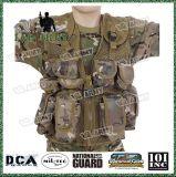 Leger Al Vest van het Gevecht Camo voor de Handhaving van de Wet