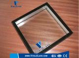 Niedriges-e Isolierhohles Glasglas für Gebäude