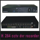 16 Kanal allein stehendes DVR (YESVD-6016HS)