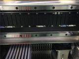 Prendre et placer la machine pour les condensateurs