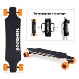 Het Elektrische Skateboard van Koowheel van de Voorraad van de V.S. en van Europa, Extreme Snelheid 43km/H