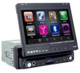7 pouces voiture In-Dash-8805 GPS (TE)
