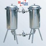 Filtro dal doppio dell'acciaio inossidabile per filtrazione della bevanda