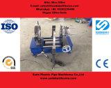 SDS160 50mm/160mmのソケットの融合のHDPE PPRの管のバット溶接工