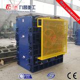 Zerkleinerungsmaschine-Seiten-Serien-Rollenzerkleinerungsmaschine des Felsen-10-80t/H mit der feinen Zerquetschung