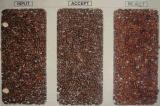 Vsee Máquina de processamento de alimentos RGB Sementes de algodão Seletor de classificação de cor