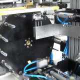 Imprimante rotative rotative automatique pour les tubes cosmétiques Brosses