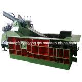 Déchets d'acier compressées avec une haute qualité de la presse Y81F-125c