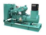 Sistema de generador diesel del motor de Cummins BTA 20kVA-142kVA