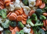 Vegetales Mixtos congelados -2