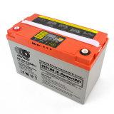 12V55ah 12V 55AH AGM Acumuladores de chumbo ácido (UPS Gel completa o ciclo de profunda Solar VRLA Bateria Recarregável de Taxa Alta SMF do SLA adiantando Batery Fábrica de Longa Duração